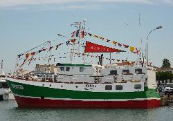 bateau marial